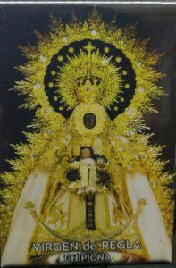 La Virgen de Regla o Nuestra Señora de Regla es una advocación mariana de la Iglesia católica.